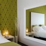 Hotel Tiziano Room