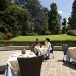 Hotel Tiziano Garden