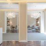 Hotel Tiziano Lounge