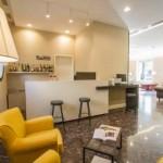 Hotel Tiziano Bar