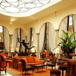 Grand Hotel et de Milan Lounge