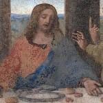 Last Supper Detail