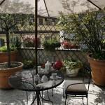 Antica Locanda dei Mercanti Garden