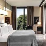 Bulgari Hotel - Room