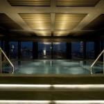 Armani Hotel Spa