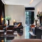 Bulgari Hotel - Hall