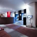 Hotel Ambasciatori - Hall