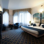 Hotel Ambasciatori - suite