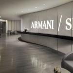 Armani Hotel Spa- Hall