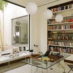 DiMORA Residence - reading room