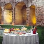 QC Termemilano - buffet