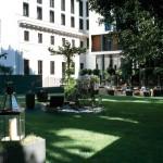 Bulgari Hotel - Garden