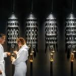 QC Termemilano - perfumes room