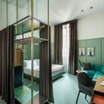 Room Mate Giulia Hotel - room