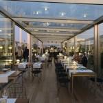 Triennale Design Museum Restaurant