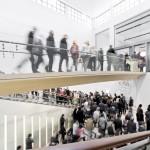 Triennale Design Museum spaces