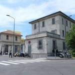 Fondazione Prada - street