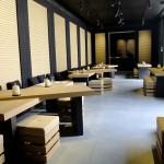 Armani Silos Café
