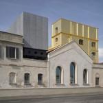 Fondazione Prada - architecture