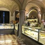 Il Salumaio - delicatessen corner