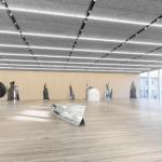Fondazione Prada - a temporary exhibit
